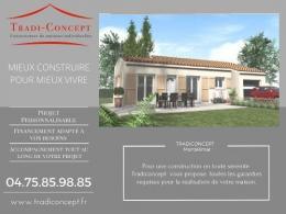 Achat Maison 4 pièces Montboucher sur Jabron
