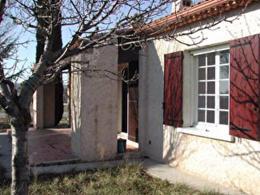 Maison Oraison &bull; <span class='offer-area-number'>75</span> m² environ &bull; <span class='offer-rooms-number'>3</span> pièces