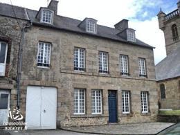 Achat Maison 10 pièces St Pierre Eglise