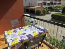 Location Appartement 2 pièces Bandol