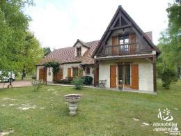 Achat Maison 6 pièces Chailly en Gatinais