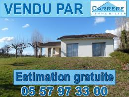 Achat Maison 4 pièces Baurech