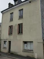 Achat Immeuble 3 pièces Bolbec