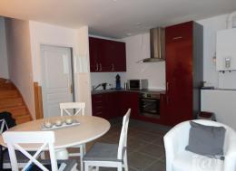 Location Appartement 4 pièces St Leu d Esserent
