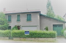 Achat Maison 6 pièces Aubreville