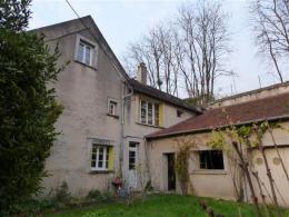 Maison Montreuil aux Lions &bull; <span class='offer-area-number'>158</span> m² environ &bull; <span class='offer-rooms-number'>7</span> pièces