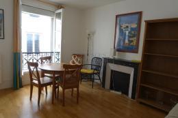 Location Appartement 2 pièces Paris 07