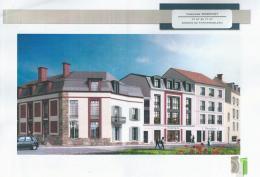 Achat Appartement 4 pièces Fontainebleau