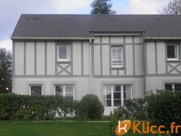 Achat Maison 3 pièces Maniquerville