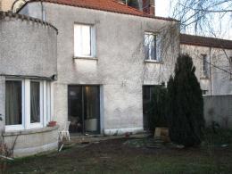 Achat Maison 7 pièces Villedieu la Blouere