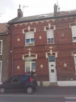 Location Maison 6 pièces Cambrai