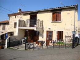 Location Maison 5 pièces Manglieu