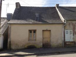 Maison Carhaix Plouguer &bull; <span class='offer-area-number'>40</span> m² environ &bull; <span class='offer-rooms-number'>2</span> pièces