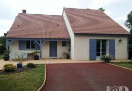 Achat Maison 4 pièces Beaugency