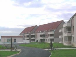 Location Appartement 2 pièces Lux