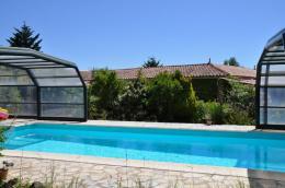 Achat Maison 10 pièces Castelnau d Aude