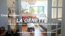 Achat Maison 7 pièces La Rochelle