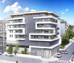 Achat Appartement 3 pièces Thonon les Bains
