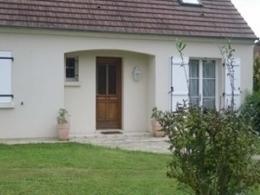 Location Maison 6 pièces Remy