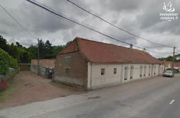 Achat Maison 6 pièces Doudeauville