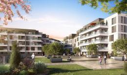 Achat Appartement 4 pièces Nantes