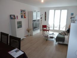Appartement St Ouen &bull; <span class='offer-area-number'>69</span> m² environ &bull; <span class='offer-rooms-number'>3</span> pièces