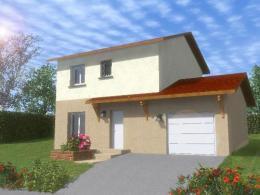 Achat Maison 4 pièces Chamoux sur Gelon