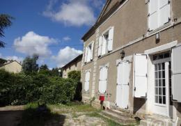 Achat Maison 3 pièces Ollainville