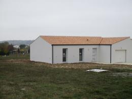 Location Maison 4 pièces St Hilaire de Villefranche
