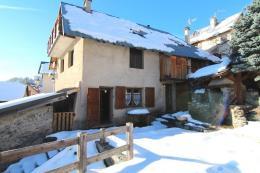 Achat Maison 4 pièces L Alpe d Huez