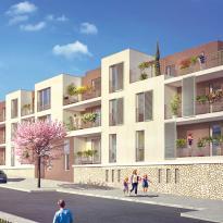 Achat Appartement 3 pièces La Ville-du-Bois