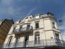 Achat Appartement 4 pièces Trouville sur Mer