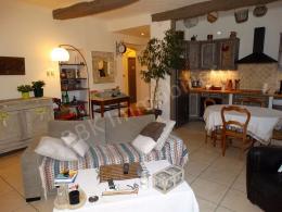 Achat Appartement 4 pièces Trans en Provence