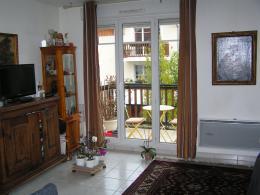 Achat Appartement 2 pièces Villy le Pelloux