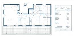 Achat Appartement 5 pièces Metz Tessy