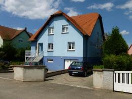 Appartement Benfeld &bull; <span class='offer-area-number'>120</span> m² environ &bull; <span class='offer-rooms-number'>5</span> pièces