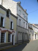 Achat Maison 6 pièces Monts sur Guesnes