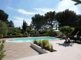 Achat Maison 7 pièces Aix en Provence