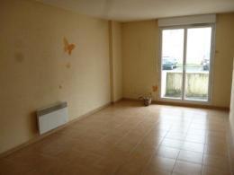 Location Appartement 2 pièces St Laurent sur Saone