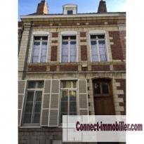 Achat Maison 9 pièces Douai