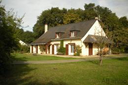 Achat Maison 7 pièces Juigne sur Loire