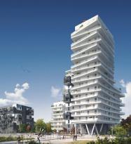 Achat Appartement 3 pièces Asnieres-sur-Seine