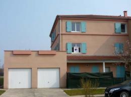 Location Appartement 3 pièces St Denis les Bourg