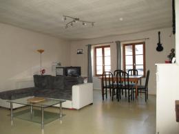Achat Appartement 2 pièces Langres