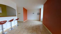 Location Appartement 2 pièces La Seauve sur Semene