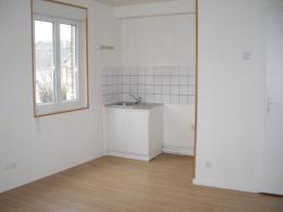 Location Appartement 2 pièces Caudebec les Elbeuf