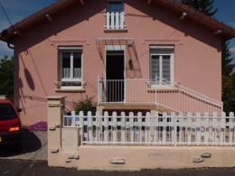 Location Maison 3 pièces Lons le Saunier