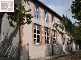 Achat Maison 6 pièces Chateldon