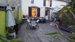 Achat Maison 6 pièces Villiers St Georges