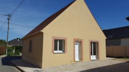 Location Maison 4 pièces Beville le Comte
